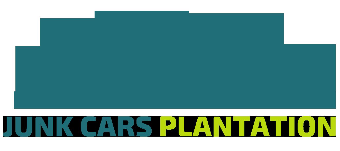 Junk Cars Plantation